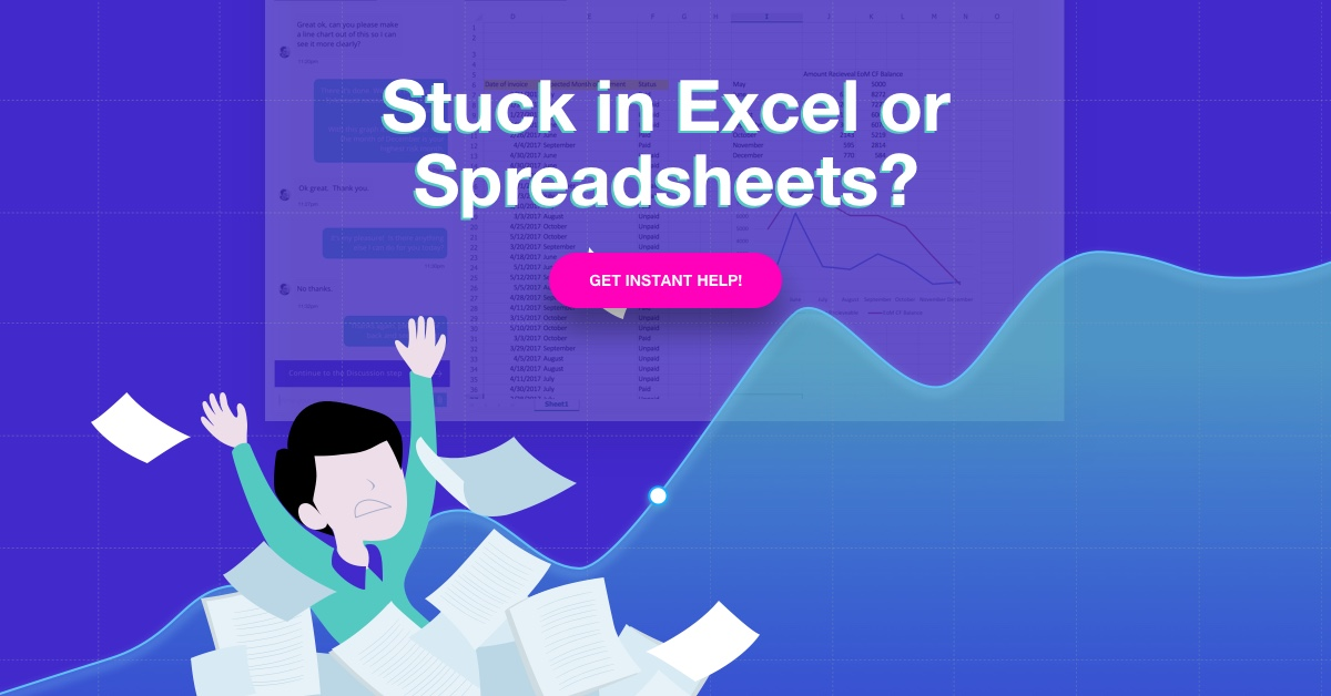 All Article Topics: Excel and Google Sheets | Excelchat