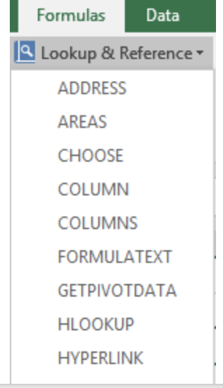 How to Use the MATCH Function in Excel