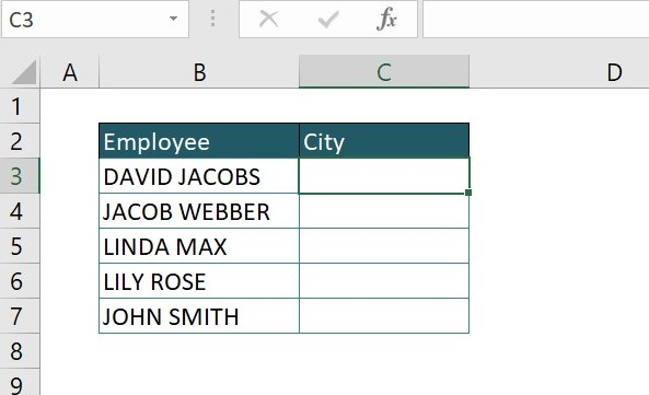 Excel DATA VALIDATION Using ISTEXT, UPPER, EXACT and AND Function