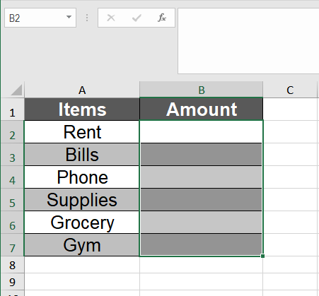 How to Do Excel Data Validation Using the SUM Function