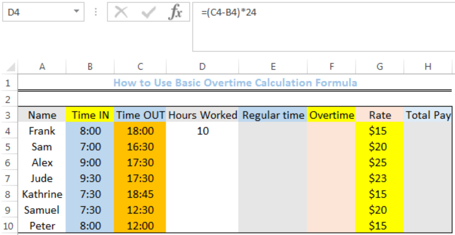 Working Hours Calculator Excel Template from d295c5dn8dhwru.cloudfront.net