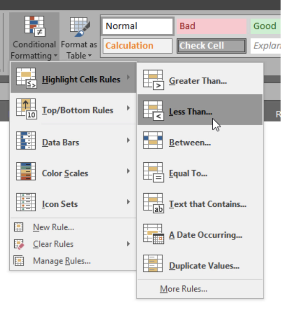 Using Conditional Formatting Times in Excel | Excelchat