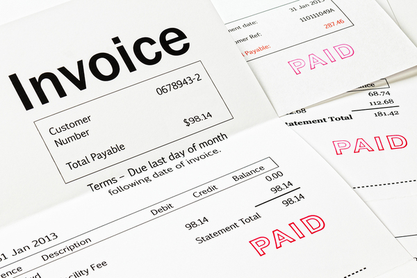 57 Free Excel Invoice Templates | Excelchat