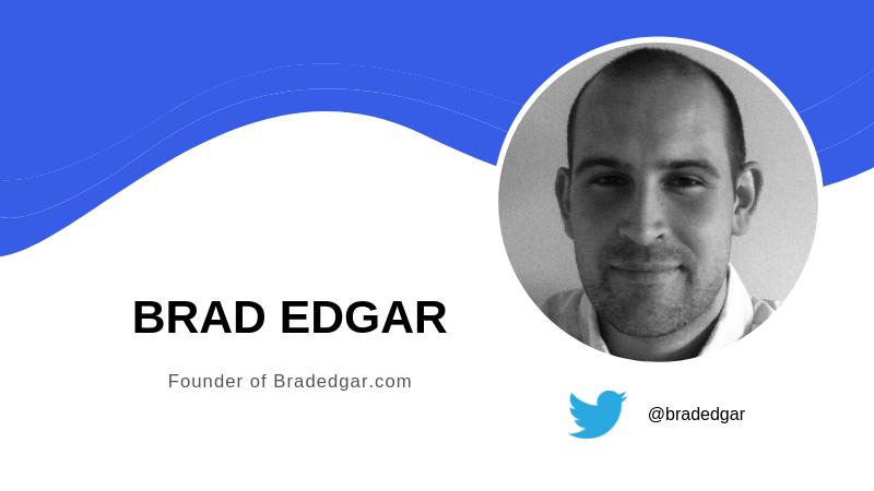 Brad Edgar