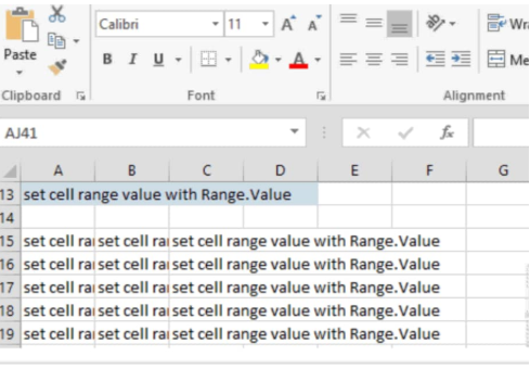 How to use Excel VBA - Excelchat | Excelchat