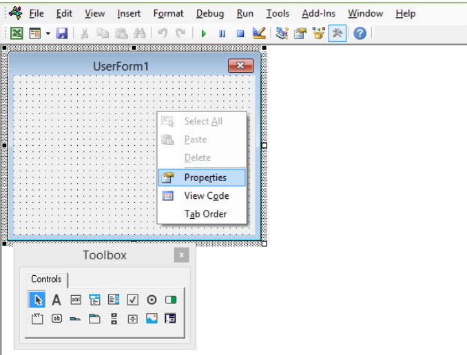 How To Create An Excel VBA Progress Bar | Excelchat