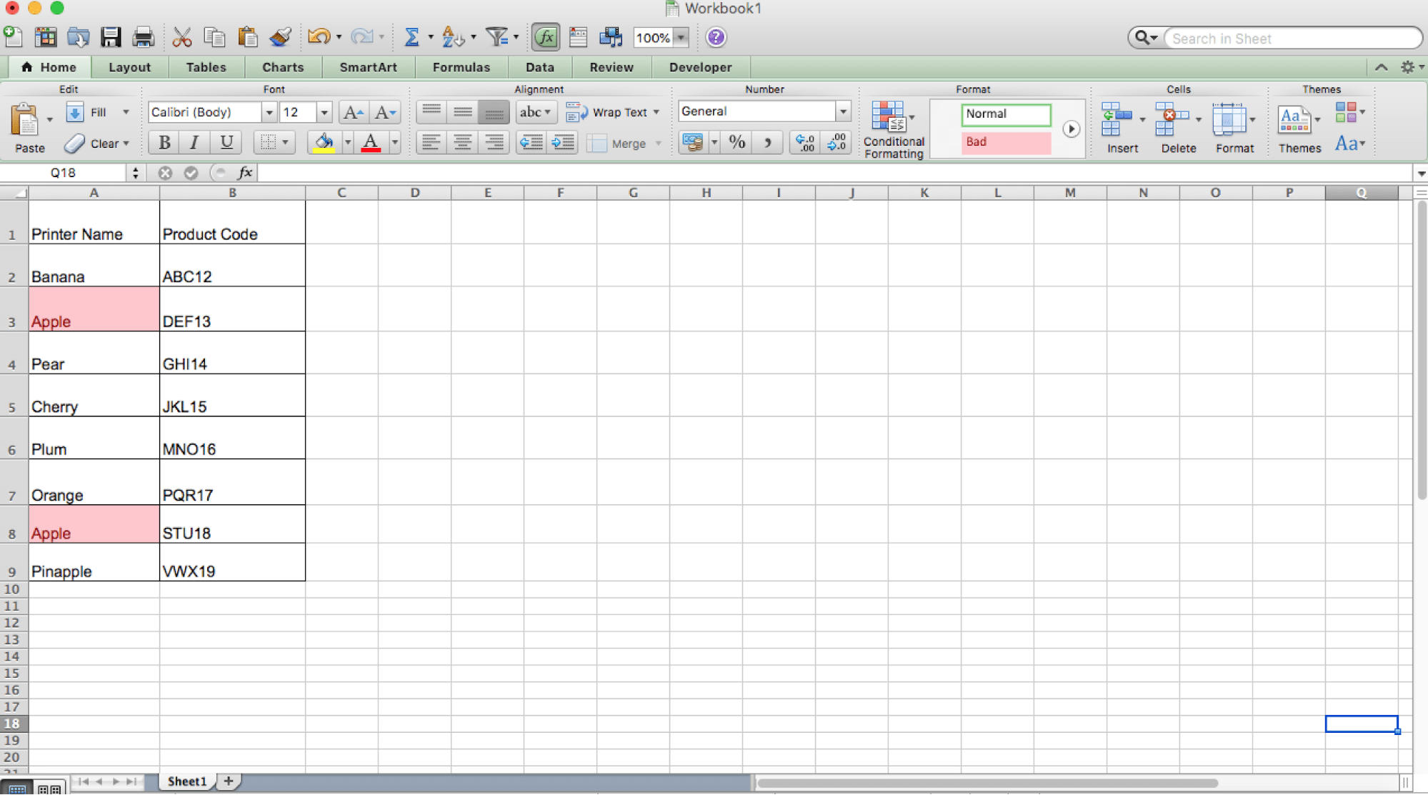 How to Copy the Conditional Format to Another Cell | Excelchat