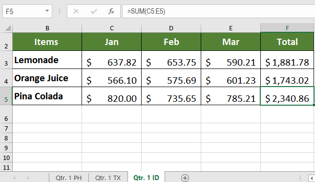How to Use VLOOKUP Across Multiple Worksheets   Excelchat