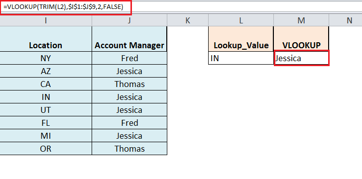 Top Reasons Why Your Vlookup Is Not Working And How To Correct Them