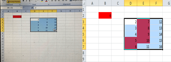 Learn How to Copy and Paste Conditional Formatting to Another Cell